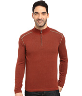 Ecoths - Noah Zip Neck Sweater