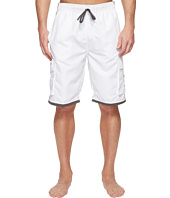 U.S. POLO ASSN. - Side Striped Basic Cargo Shorts