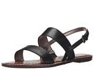 Sam Edelman - Georgiana (Black Vaquero Saddle Leather)