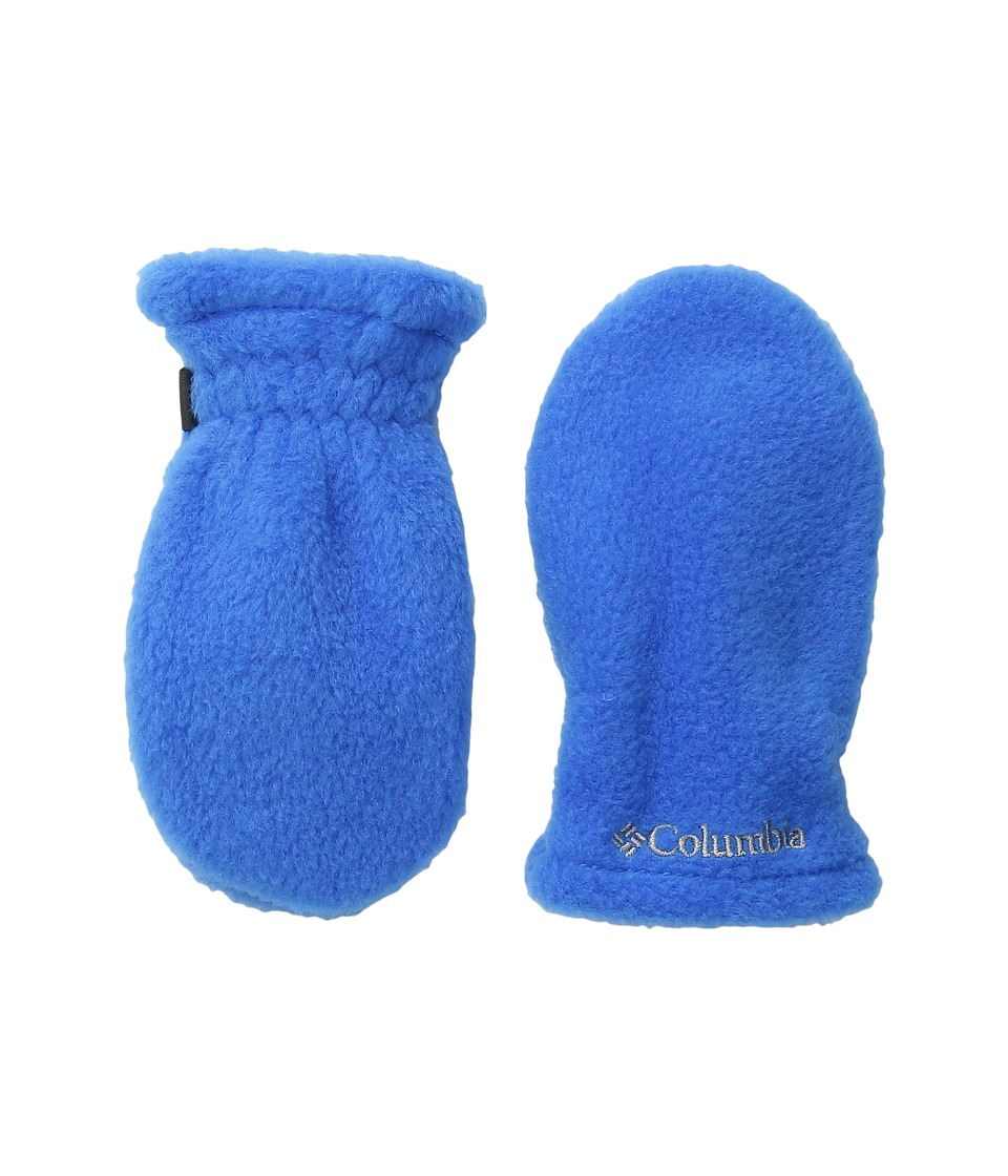 Columbia Fast Trektm Mitten (Infant) (Super Blue) Extreme...