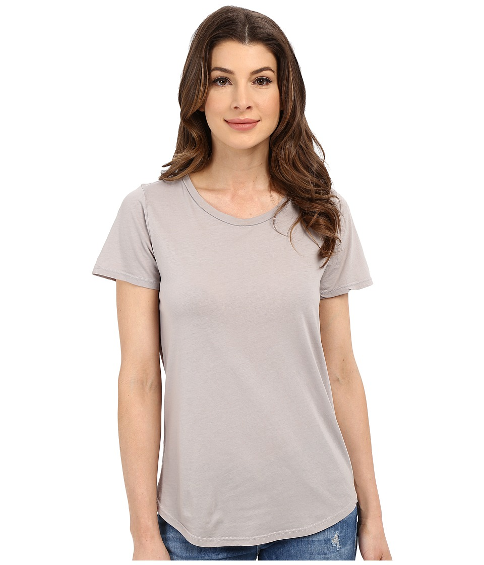 The Beginning Of Effie Perfect Fit Tee Dove Womens T Shirt