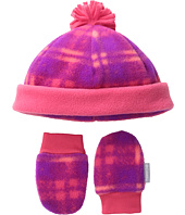 Columbia - Frosty Fleece Hat & Mitten Set (Infant)