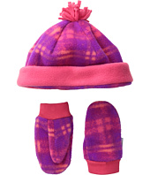 Columbia - Frosty Fleece Hat & Mitten Set (Toddler)
