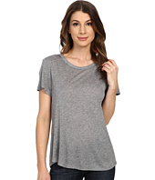 The Beginning Of - Cashmere Modal Effie Perfect Fit Tee