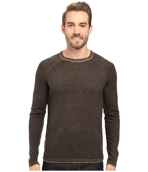 Ecoths Charlie Sweater - Heathered Tarmac