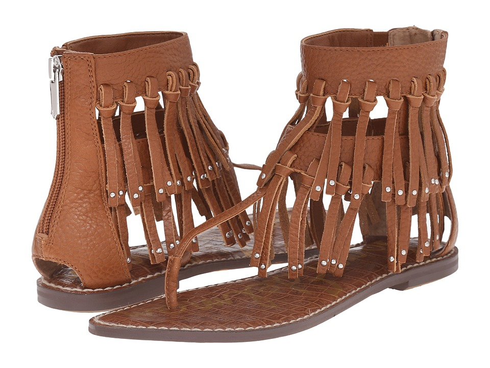 Sam Edelman - Griffen (Soft Saddle New Tumble Leather) Womens Sandals