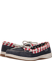 Sperry Top-Sider - Angelfish Stars & Stripes