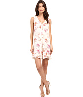 Brigitte Bailey - Glo Floral Shift Dress
