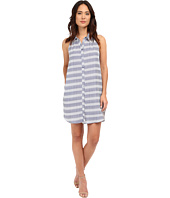 Brigitte Bailey - Ivy Striped Shirtdress