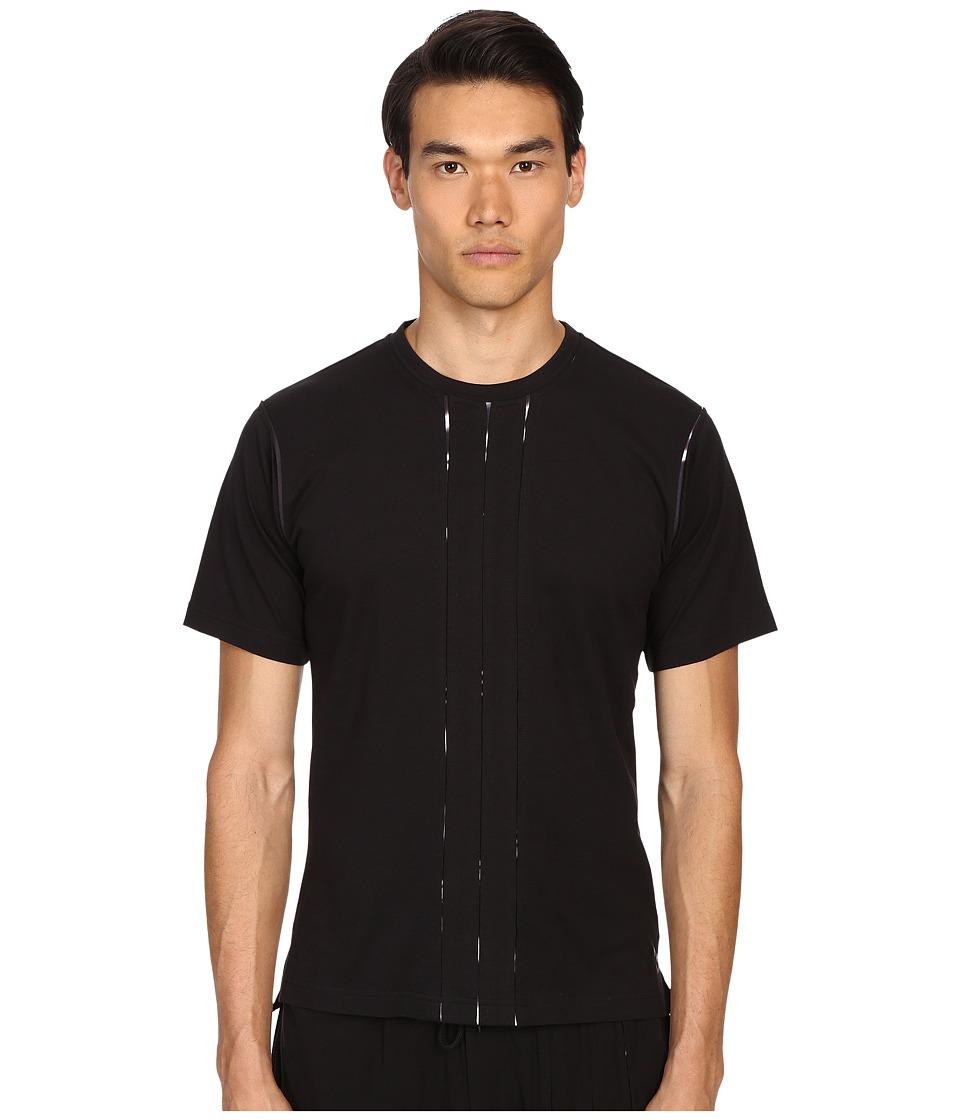 adidas Y-3 by Yohji Yamamoto - Flex T-Shirt (Black) Men