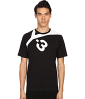 adidas Y-3 by Yohji Yamamoto - Logo T-Shirt