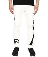 adidas Y-3 by Yohji Yamamoto - Logo Pants