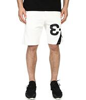 adidas Y-3 by Yohji Yamamoto - Logo Shorts
