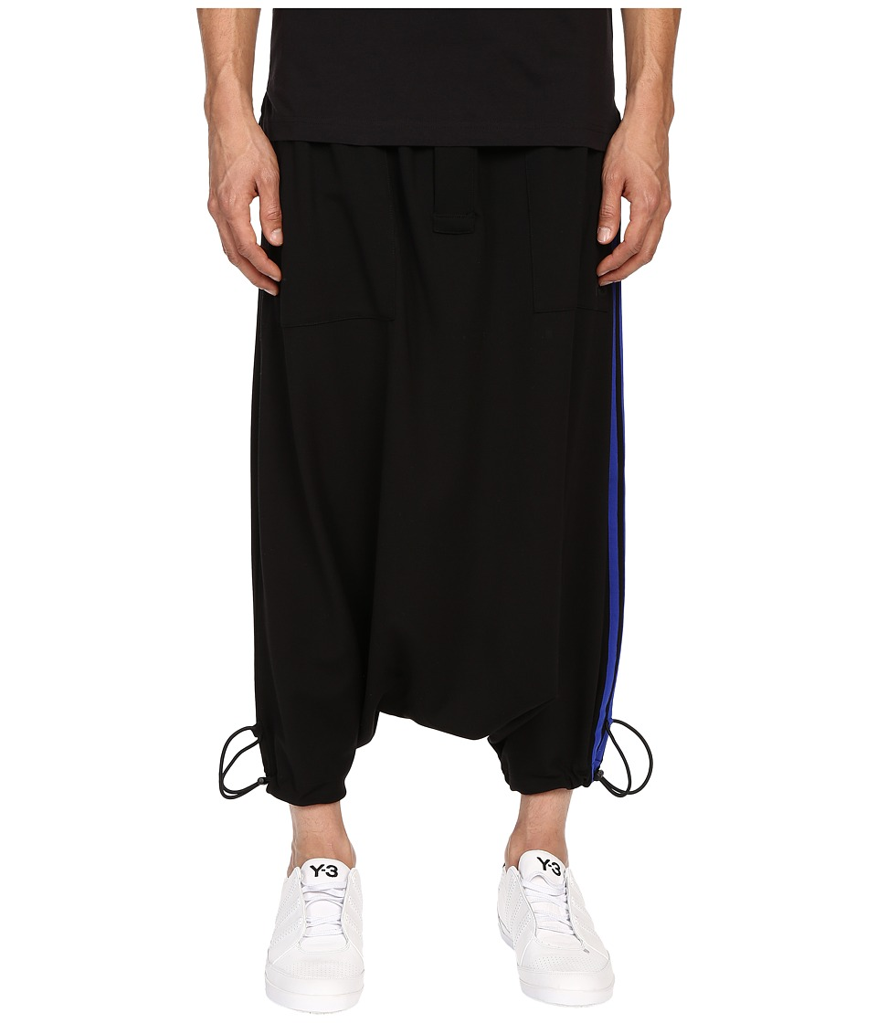 adidas Y 3 by Yohji Yamamoto Energy Sarouel Black Mens Shorts