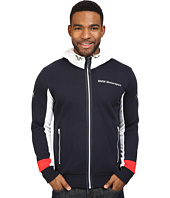 PUMA - BMW MSP Hooded Sweat Jacket