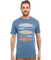 Jack O'Neill - Sleds Short Sleeve Screen Tee