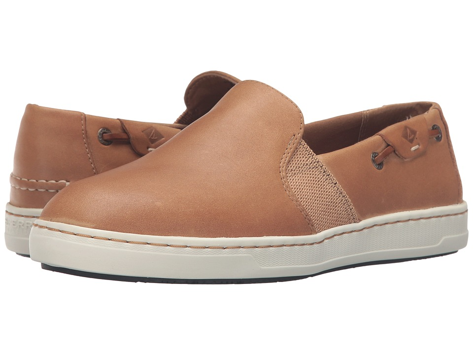 Sperry Top-Sider Harbor View (Tan) Women