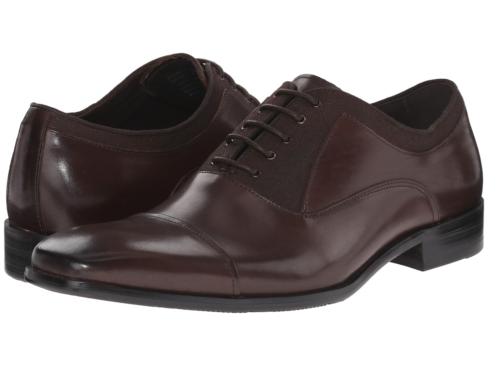 Kenneth Cole Reaction - Break The News (Brown) Men