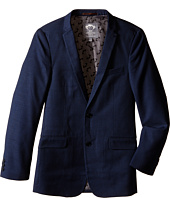 Appaman Kids - Classic Tailored Jacket with Appaman Logo Lining (Toddler/Little Kids/Big Kids)