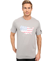 Under Armour - UA Freedom Flag Map Tee