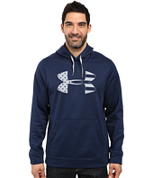 Under Armour - UA Tonal Big Flag Logo Hoodie