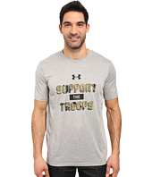 Under Armour - UA Support the Troops Tech Tee