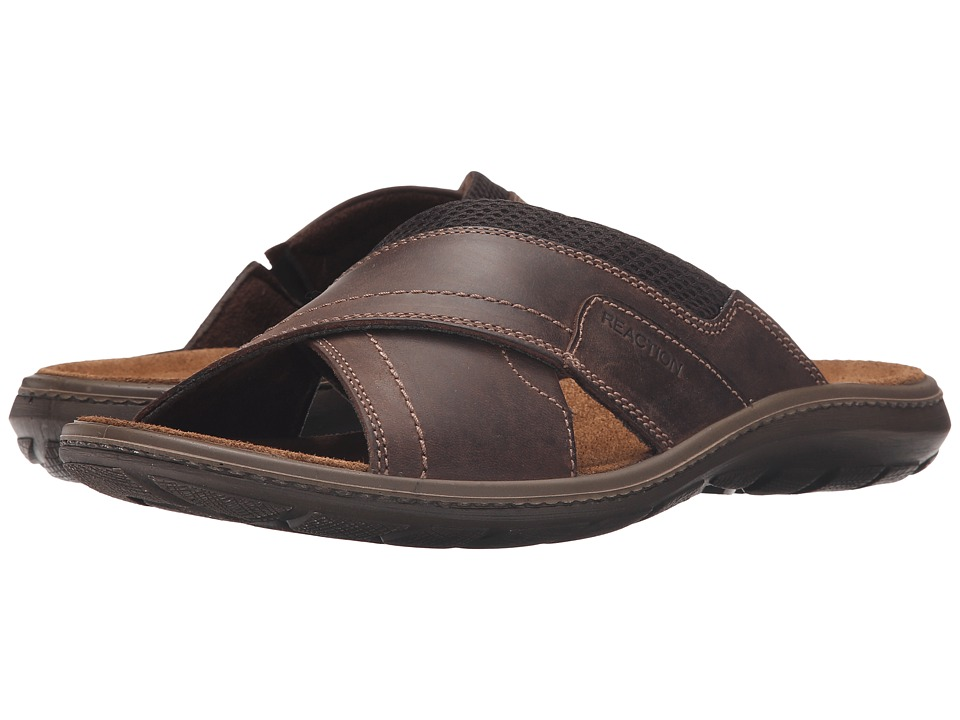 Kenneth Cole Reaction - Cur-Few (Brown) Men
