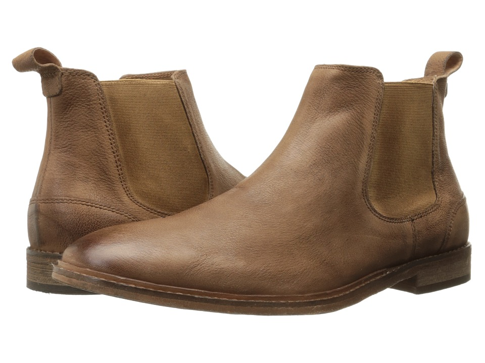 Kenneth Cole Reaction Heart N Soul Camel Mens Boots