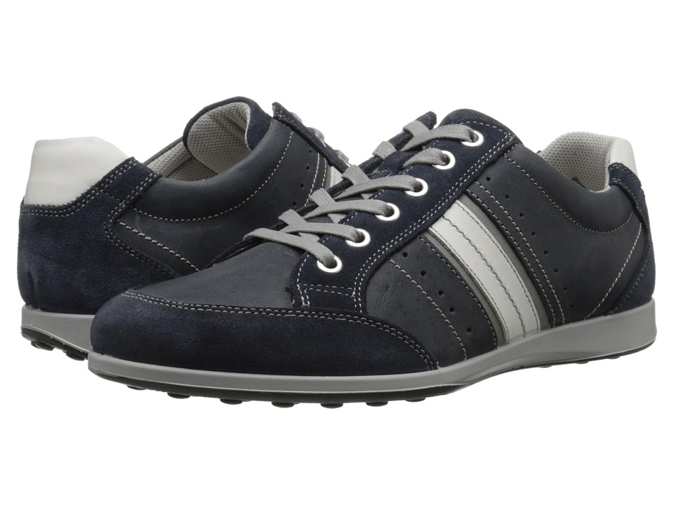 Kenneth Cole Reaction - Mess-Enger (Navy Combo) Men
