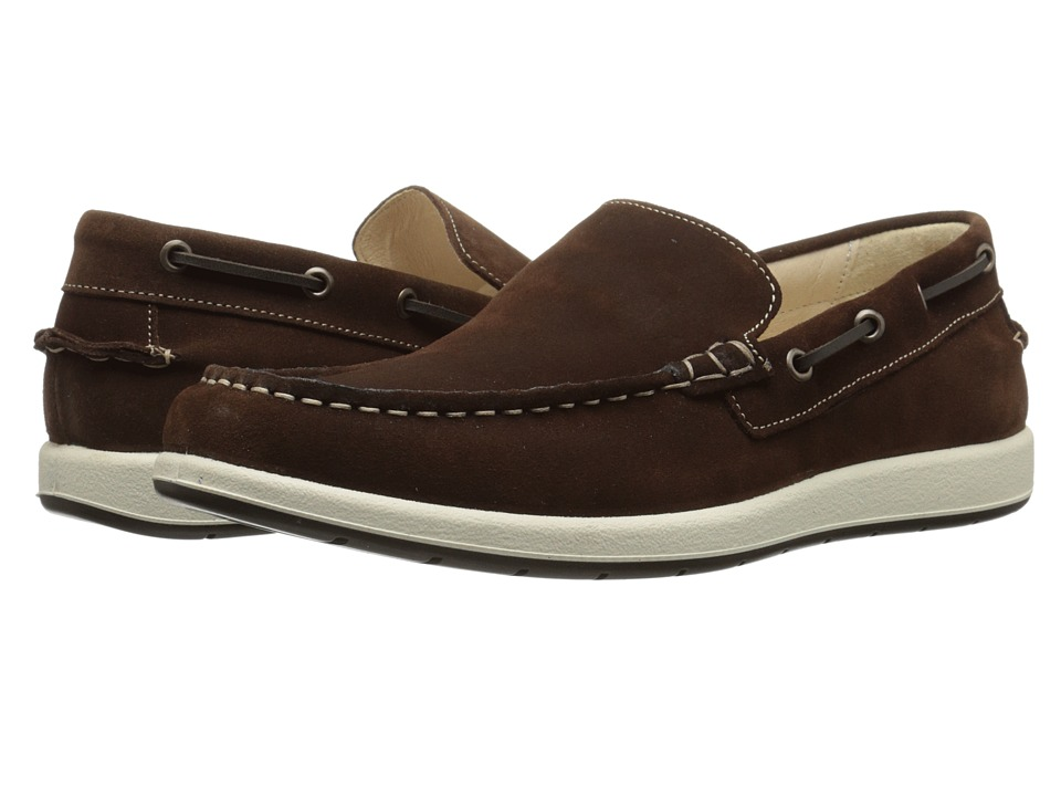 Kenneth Cole Reaction - Snooze U Lose (Brown) Men