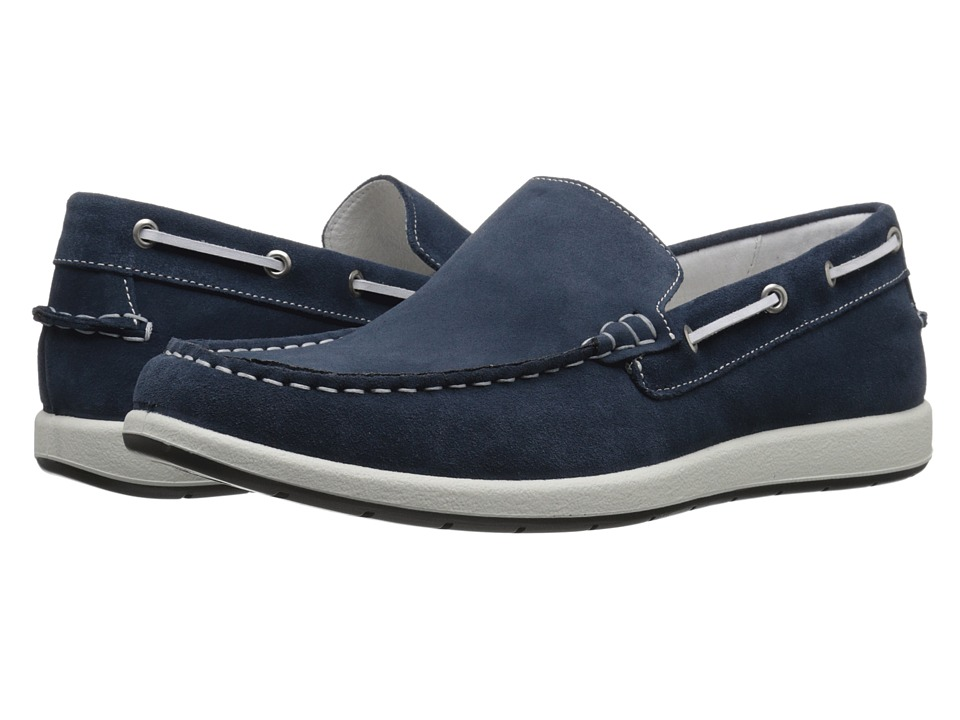 Kenneth Cole Reaction - Snooze U Lose (Navy) Men