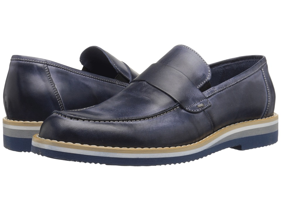 Kenneth Cole Reaction - West Village (Blue) Men