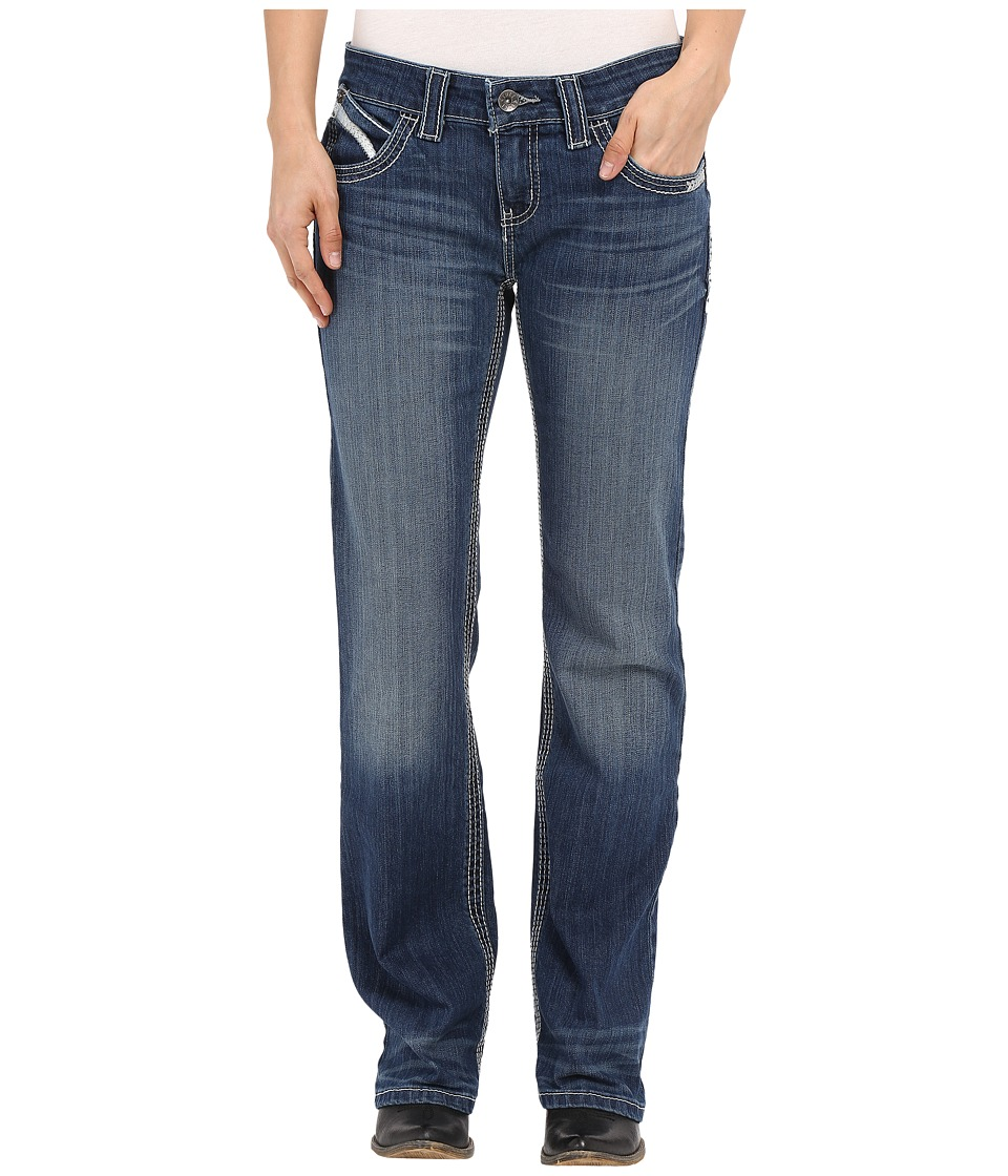Cruel Abby CB44454071 Indigo Womens Jeans