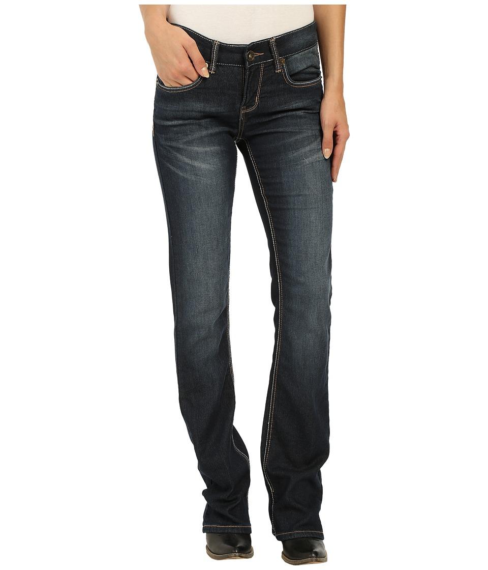 Cruel Abby CB45054001 Indigo Womens Jeans