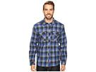 Icebreaker Lodge Long Sleeve Flannel Shirt