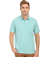 Vineyard Vines - Heather Feeder Stripe Polo