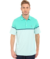 Vineyard Vines - Rosehall Stripe Performance Polo