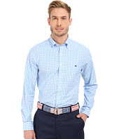 Vineyard Vines - Corozo Gingham Slim Tucker Shirt