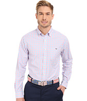 Vineyard Vines - Cays Tattersall Slim Tucker Shirt
