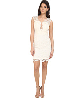 Brigitte Bailey - Lace Cutout Dress