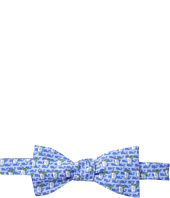 Vineyard Vines - Printed Bow Tie-Mint Julep