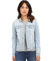 Calvin Klein Jeans - Knit Trucker Jacket