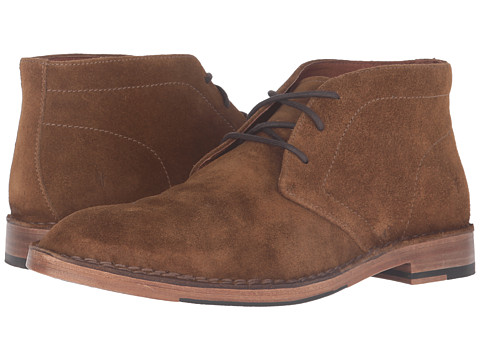 Frye Mark Chukka