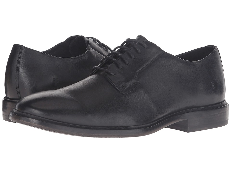 Frye - Patrick Oxford (Black) Men