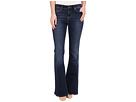 Flare Jeans in Inky Medium