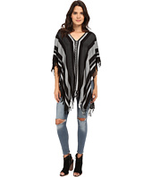 BCBGeneration - Exotic Cultures High Low Poncho
