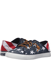 Sperry Top-Sider - Seacoast Isle Stars & Stripes