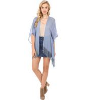 BCBGeneration - Tropic Spirit Solid Kimono