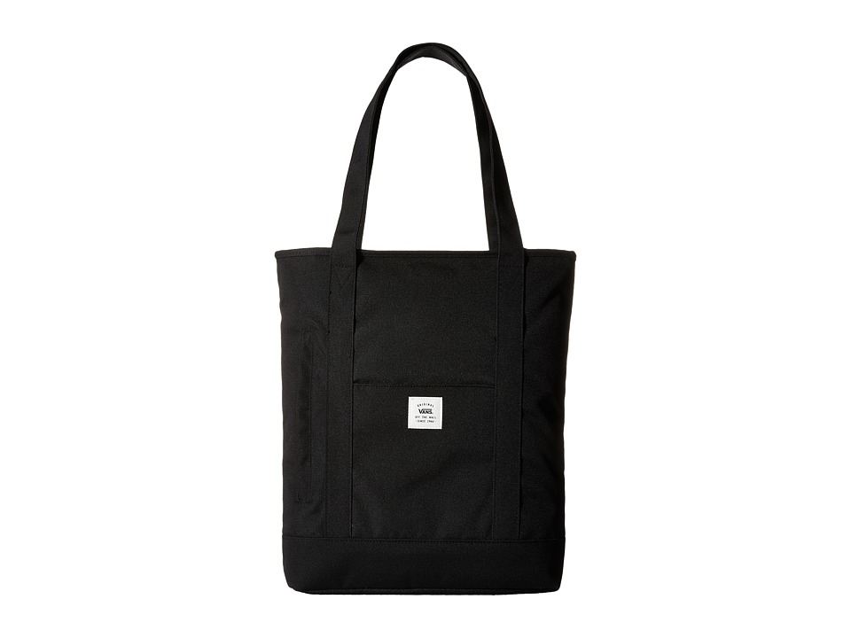 Vans - Made For This Tote (Black) Tote Handbags