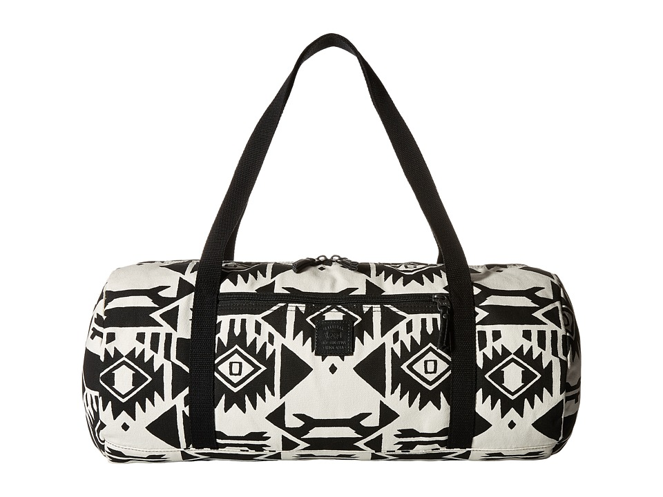 Vans - Amelia Duffel Bag (Black) Duffel Bags